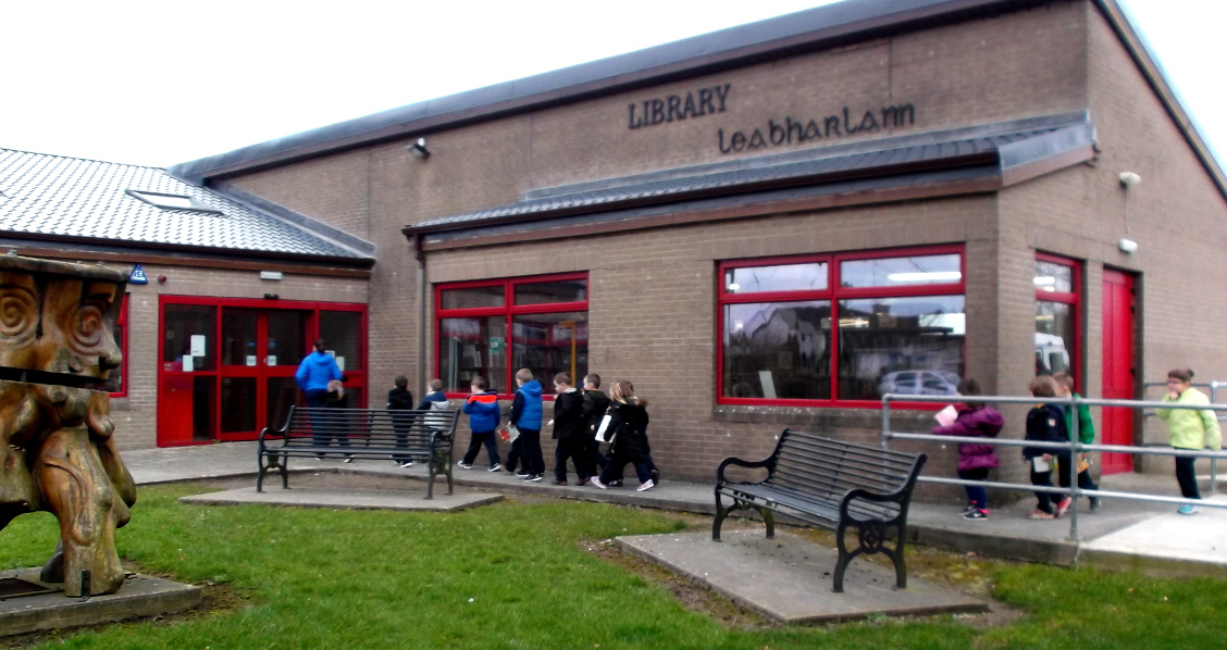 Roscrea Library