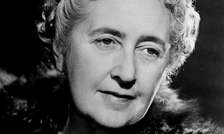 Thurles Tipp Reads :Agatha Christie Talk By Dr. John Curran