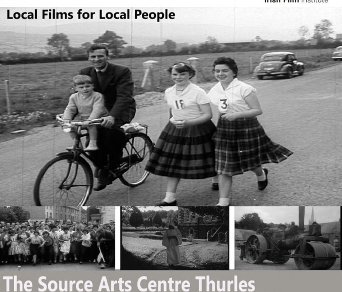 Tipperary Tales: Films For Local People