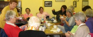 Cahir Library Knitting Group
