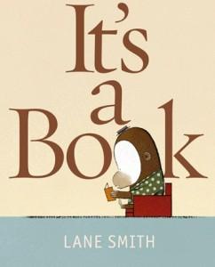 its a book