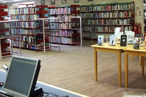 Nenagh Library