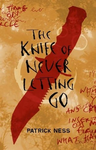 Thurles: Review Of The Knife Of Never Letting Go