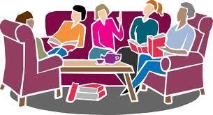 bookclubevening