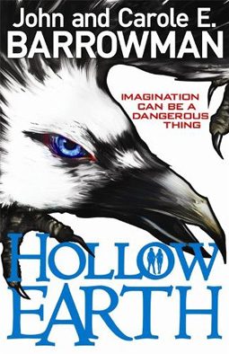 Thurles: Review Of Hollow Earth By John & Carole E. Barrowman