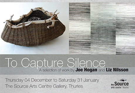Thurles: Artist Talk At The Source Gallery
