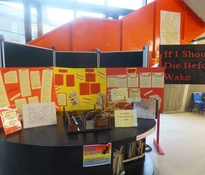 Thurles: Ursuline Present Their One Book Project