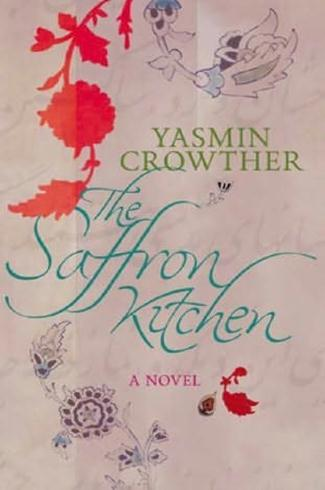 Saffron Kitchen by Yasmin Crowther