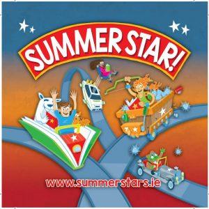 Summer stars Square