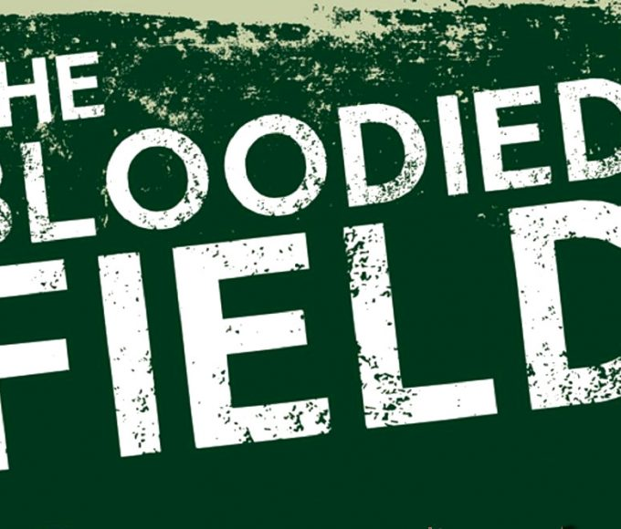 Remembering The Forgotten: Croke Park's Bloodied Field, Heritage Week Lecture By Michael Foley