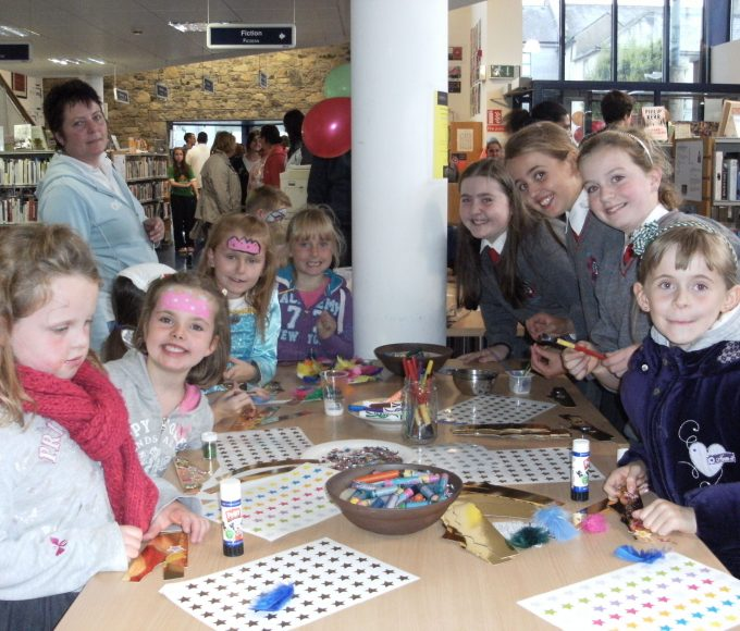 Cashel To Celebrate Culture Night, September 18th