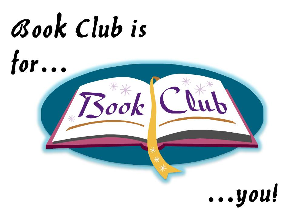 Cashel Library's Evening Book Club