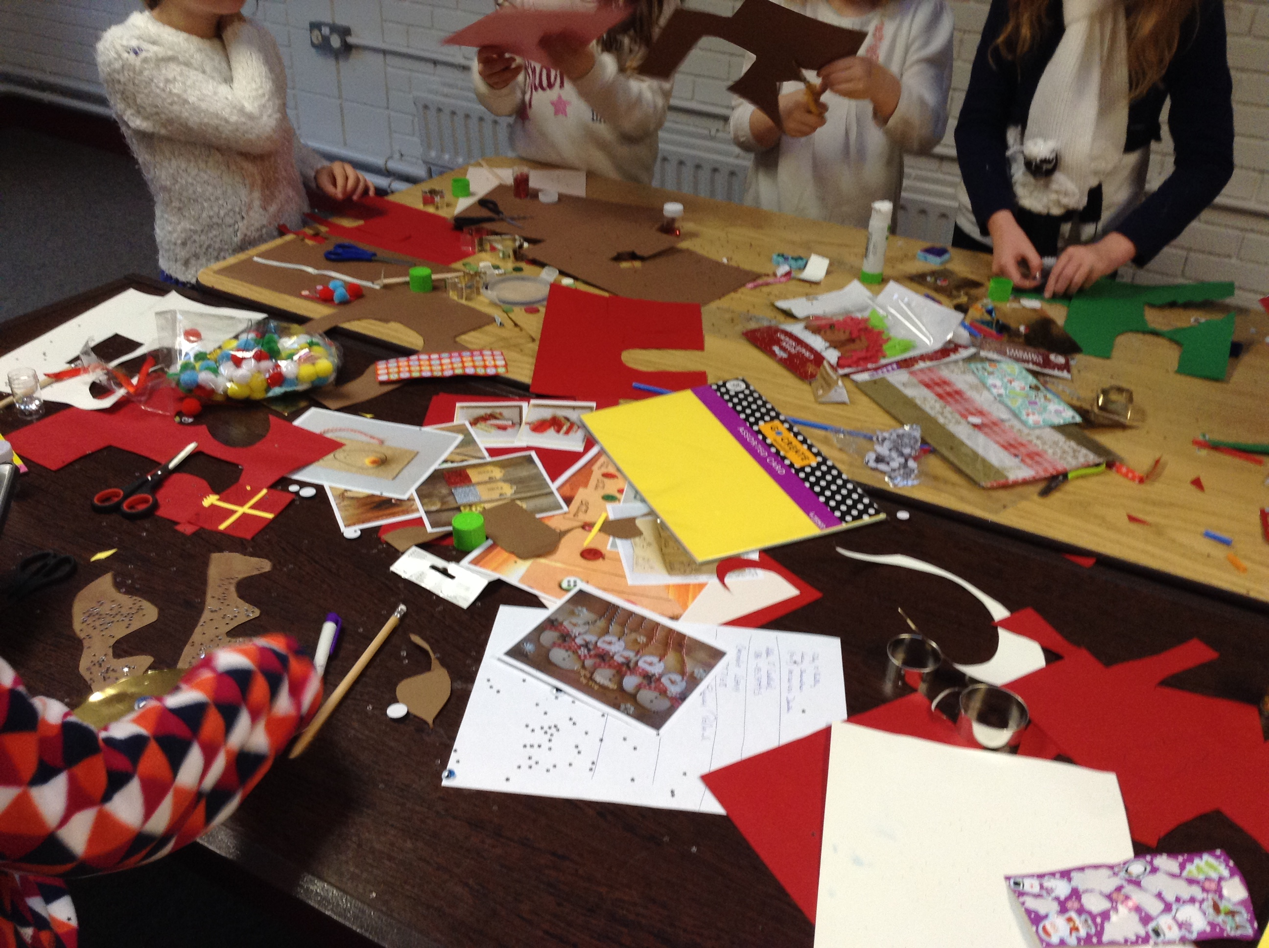 Kids Craft Workshop In Clonmel Library Tipperary Library Service