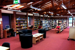 carrick_on_suir_library