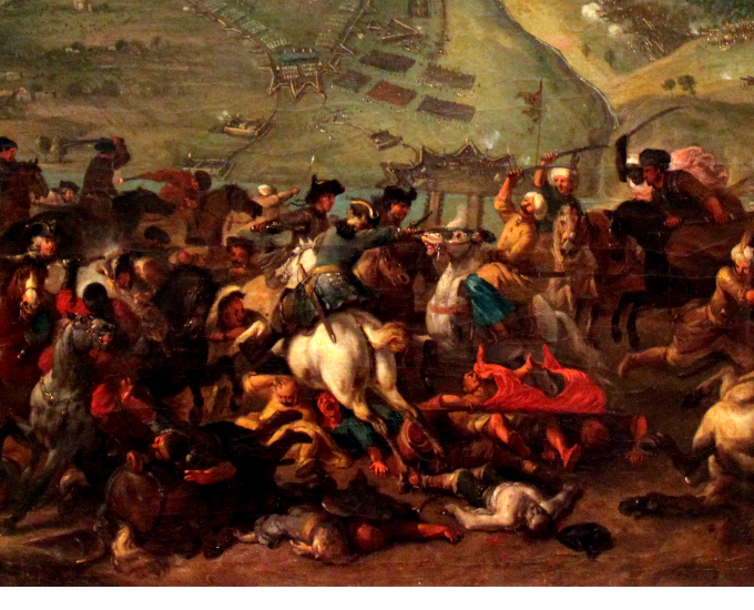 The Hidden Lives Of A Tipperaryman: O'Mulrian  Scholar And Officer Of The Habsburg Army By Dr Dagmar O'Riain