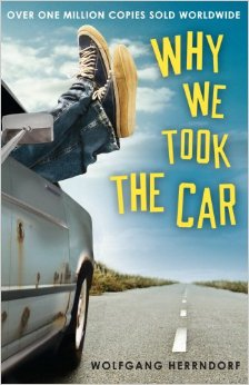 Thurles: Teen Book Review – Why We Took The Car By Wolfgang Herrndorf