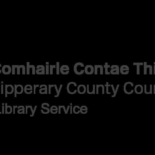 TipperaryCC LibraryServices Logo RGB