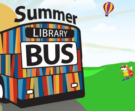 carrick children s summer book bus tipperary library service rh tipperarylibraries ie Library Center Clip Art Book Clip Art