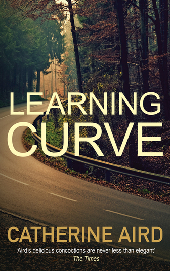 Learning Curve by Catherine Aird