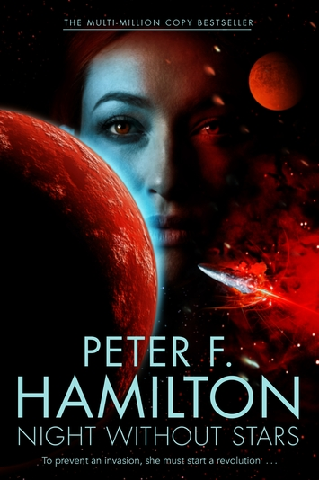 Night Without Stars By Peter F. Hamilton