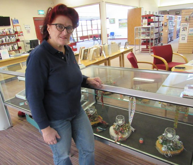 This Months Exhibition On Display In Nenagh Library