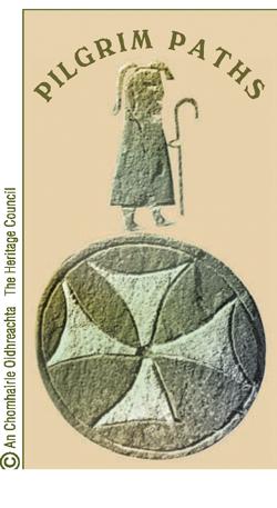 Talk on Pilgrim Walks in Ireland in Cashel Library