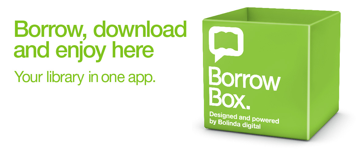 BorrowBox Accessibility: Everyone Can Experience The Joys Of Books And Storytelling