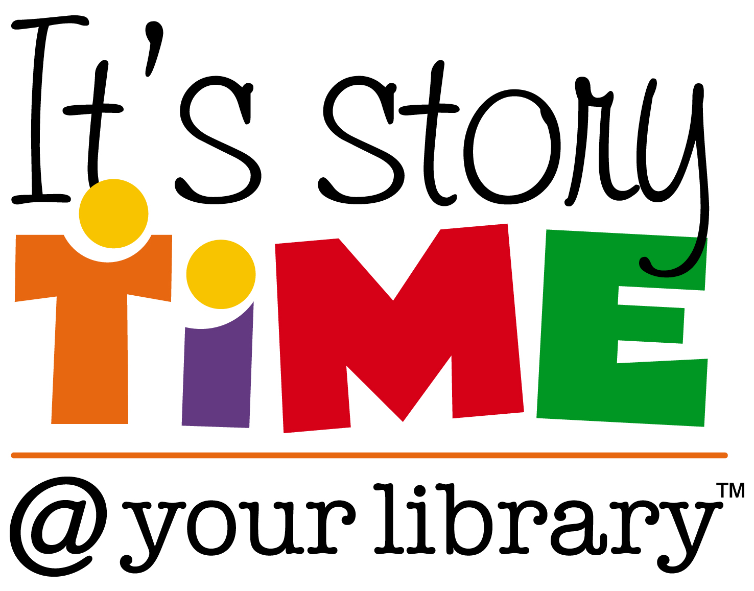 Storytime In Tipperary Town Library