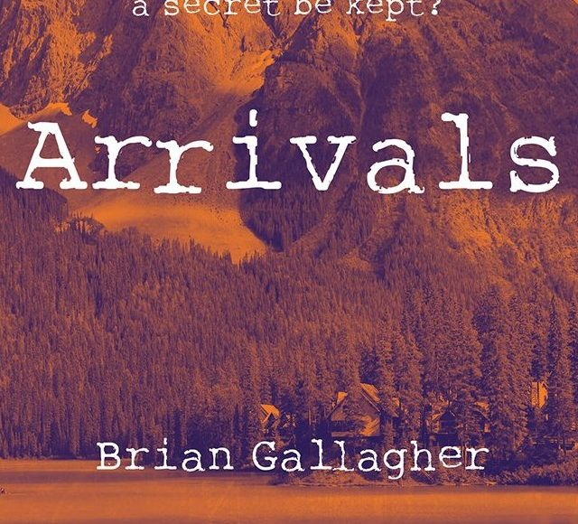 Arrivals By Brian Gallagher