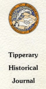 tipperary historical journal