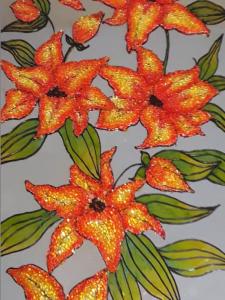 Ligi Joy - Flowers