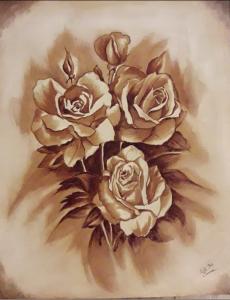 Ligi Joy - Roses