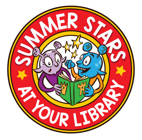 Templemore Library – Summer Stars  – Thursday 14th September @ 7pm