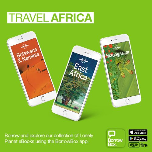 BBX LonelyPlanet Tile Africa