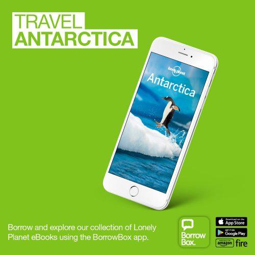 BBX LonelyPlanet Tile Antarctica
