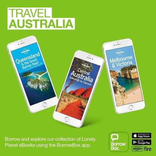 BBX LonelyPlanet Tile Australia