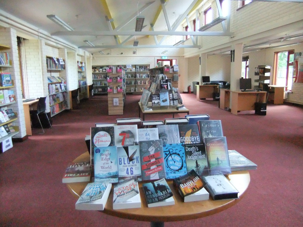 Carrick-on-Suir Library Reopens On Tuesday 8th August