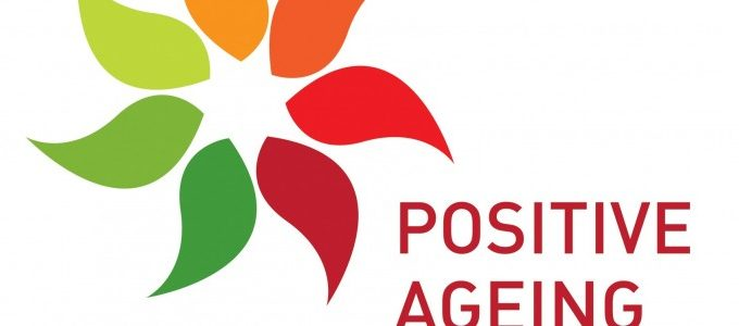 Thurles Library: Positive Ageing Week