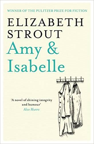 Recommended Reads; Amy And Isabelle