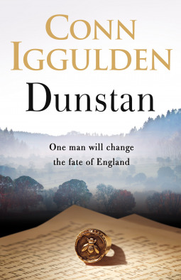 Thurles Library; Dunstan By Conn Iggulden