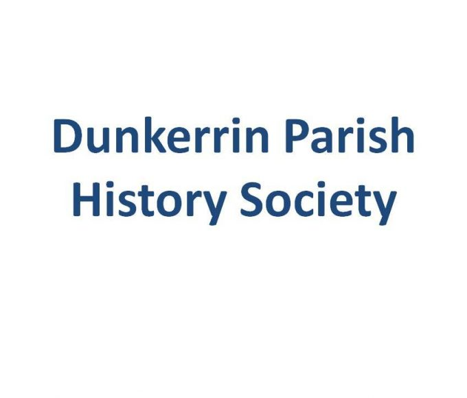 Have You Old Photographs Of Dunkerrin?