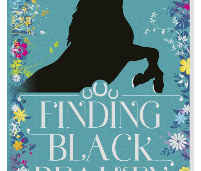 Finding Black Beauty By Lou Kuenzler (Nenagh Kid's Bookclub)