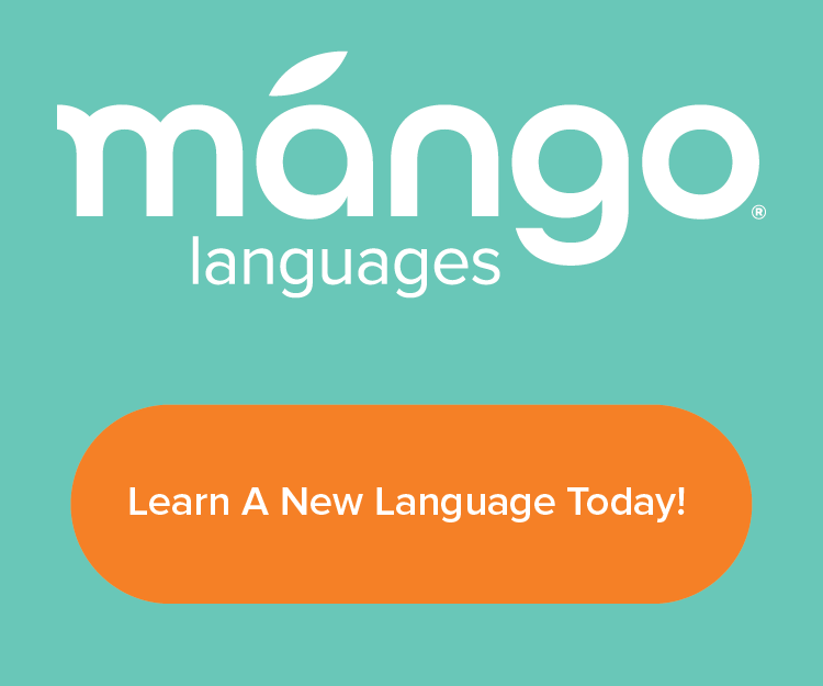 Learn a new language with Mango Languages