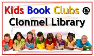 Kids Book Clubs
