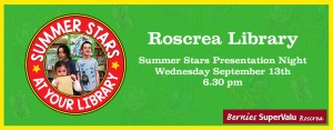 summer reading night poster RS