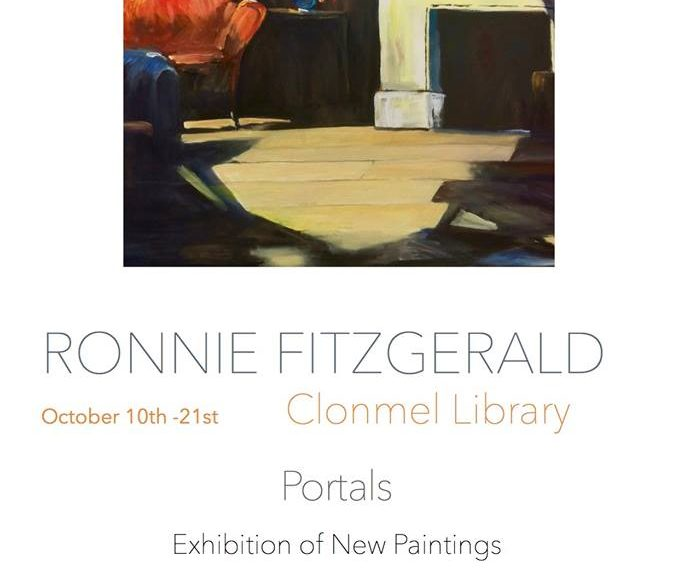 Exhibition Launch: Clonmel Library