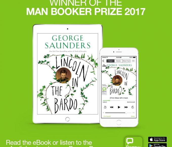 Man Booker Prize Winner Announced