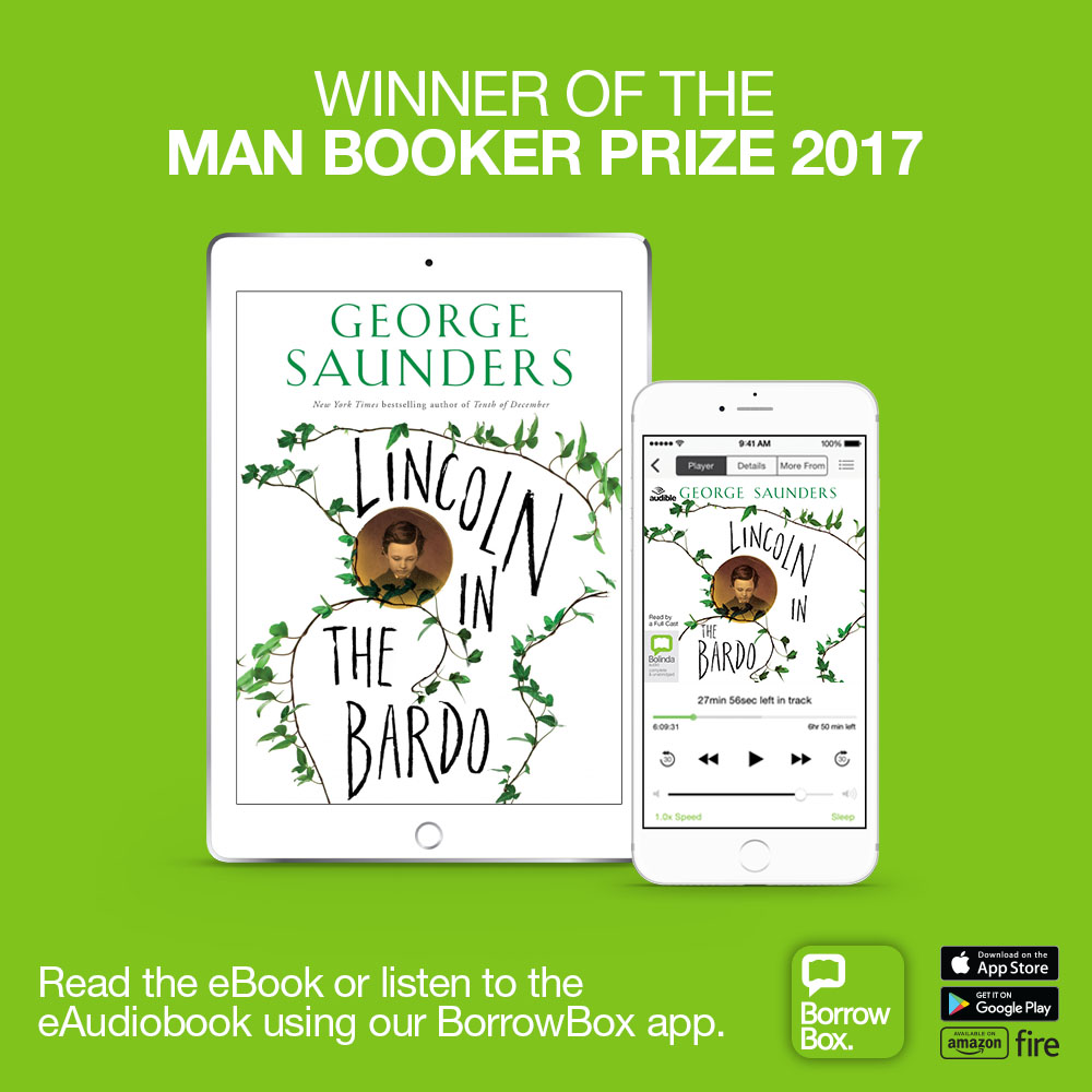 Man Booker Prize Winner Announced