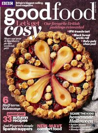 BBC Good Food digital magazine