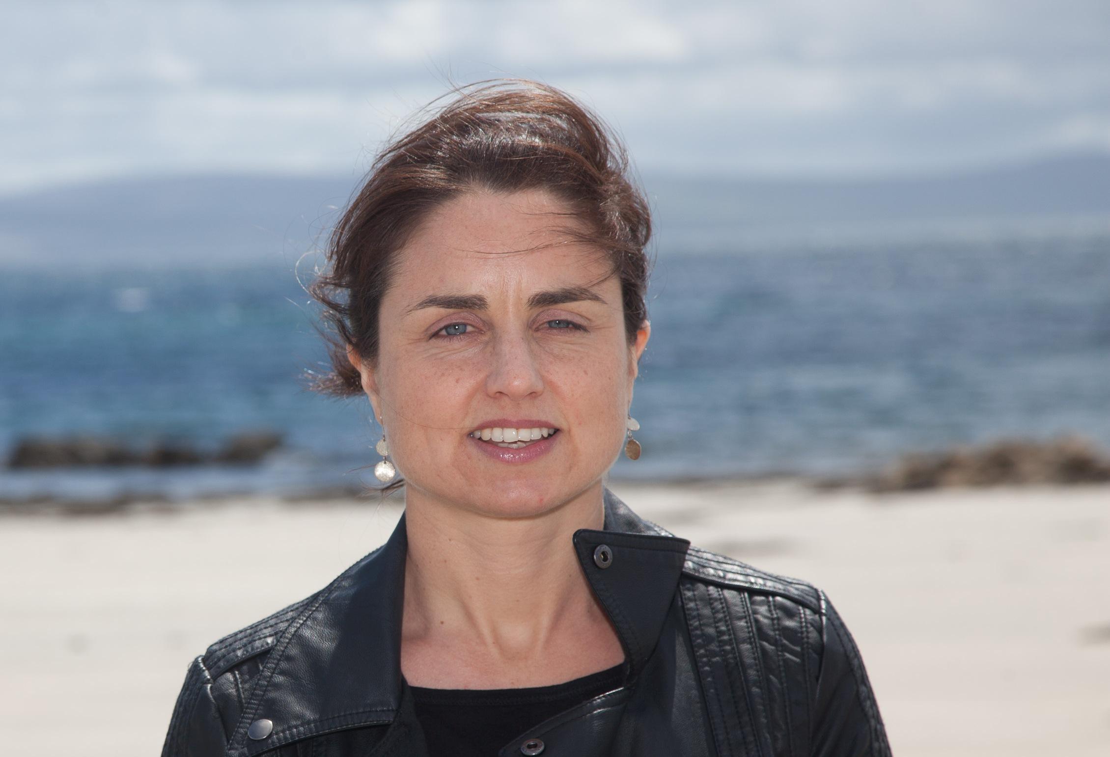 Patricia MacEoin Headshot
